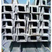 槽钢 镀锌槽钢材质Q235产地唐山规格5#-40#