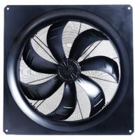 供应库泰冷凝器冷风机空调用Φ400外转子轴流风机