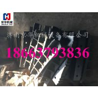 煤矿专用40T刮板输送机压链块批发供应