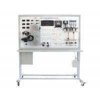天津圣纳科技 发动机供给系统实训台 教学设备