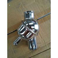 潍柴道依茨226b柴油机节温器 13020684节温器