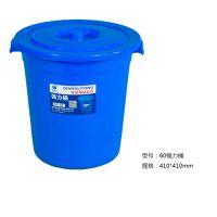 蔬菜冷库专用HDPE强力桶赛普厂家