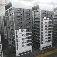 上华电气GCK抽屉柜壳体0.4KV开关柜 低压配电柜抽屉开关柜GCK进出线柜