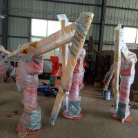 澳尔新牌500公斤电动移动平衡吊 单臂吊 液压平衡吊 搬运机械移动小车