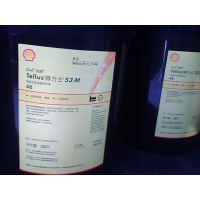上海得力士S4ME 32合成抗磨液压油,Shell tellus S4 ME 22,得力士EE22