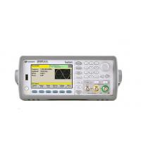 长期回收Keysight33510B波形发生器13763140968
