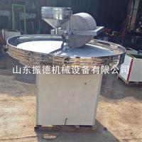 振德新型 五谷杂粮电动石碾 小麦电动石碾 玉米石碾机 型号