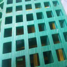 园林树池盖板 排水篦子 走廊防腐格栅板