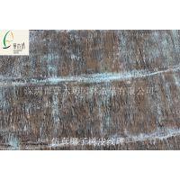 厂家直销草木坊牌仿真树皮 椰子树皮制作仿真树 装饰墙面包管道装饰精品尺寸1.5*3米
