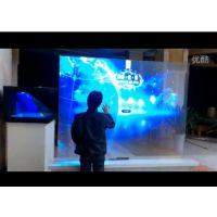 精诚以诺制作的互动体验系统运用于各类数字展厅,增强观众互动性