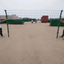 护栏网围栏 桥梁围栏网 养鸡隔离网