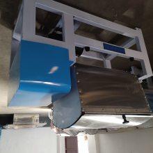 供应双桥不锈钢和面机拌面机 一次2 带面 带减速机的和面机