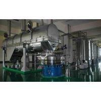 润凯干燥- 磷酸伯喹颗粒沸腾床干燥机