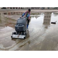 柳州扫地机洗地机专注机械厂重污垢清洗