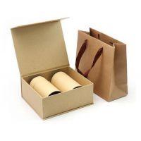 茶叶纸盒包装定做促进销售吸引眼球