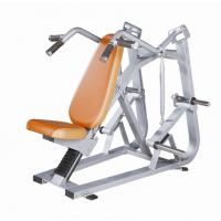 天展坐式上斜推胸训练器,您健康的不二之选