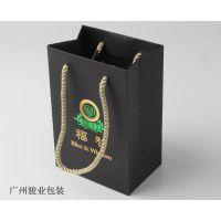 骏业包装珠宝纸袋订做服务