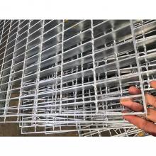 楼梯踏步板 钢格栅板规范 镀锌钢格栅板哪里有卖
