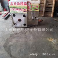 五谷杂粮香酥膨化机   绿豆膨化机  振德 七用谷物膨化机