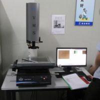 上海影像测量仪进口报关报检流程