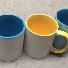 活动用礼品杯|可以印刷广告的杯子|陶瓷杯量大价优