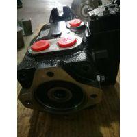 上海专业维修意大利HANSA 型号TPVS 45/9液压泵