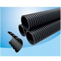 山西天勤 HDPE钢带管 钢带波纹管批发 波纹管生产厂家 DN2400