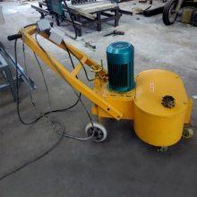 河南中拓BC—1A手持式凿毛机混凝土机械