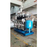 东莞无负压供水设备 WFG20/120-2G 流量:20M3/H, 扬程:120M 变频