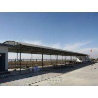 西安金北程专业结构建设地铁钢构工棚,速度安全一体化钢结构工程