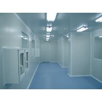 专业承接PCR实验室 生物安全实验室规划建设