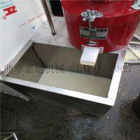 优质不锈钢豆腐机 多功能商用豆腐机 制作花生豆腐机厂家