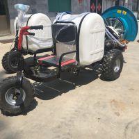 水稻高压打药机 富兴牌葡萄园果园专用喷雾器 三轮柴油打药机