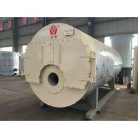 太康锅炉WNS系列一体式蒸汽/热水两用锅炉