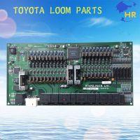 丰田710LH1线路板J9221-00000-OA丰田喷气织机线路板