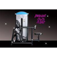 厂家直销环宇力量器械HY-6804坐姿划船训练器 健身房专用