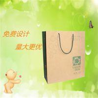 河北雅惠包装手提纸袋批发来样定做各种中高档服装袋礼品袋广告袋环保袋印logo