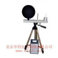 中西供黑球湿球温度指数仪(不带软件) 型号:BP20/LY-09库号:M333560