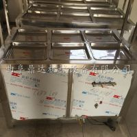 鼎达不锈钢设备洁净卫生全自动腐竹机 物超所值家庭作坊式腐竹机