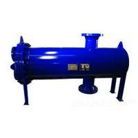 山东康鲁管壳式换热器管箱分类