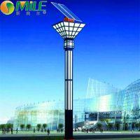 景观灯 太阳能庭院灯 3米4米5米LED路灯 小区 别墅 景区 公园 专用