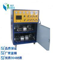 氦气回收泵 气体增压设备菲恩特厂家直销