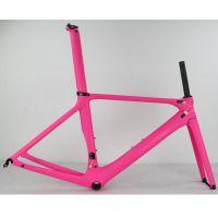 EARRELL碳纤维车架,自行车配件,爆款车架,规格47/50/53/56