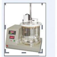 中西石油和合成液抗乳化性能测定仪 型号:HF-DP122 库号:M405694