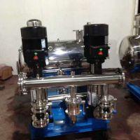 杭州厂家直销无负压供水设备