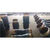 预埋聚氨酯保温管道 直缝聚氨酯保温钢管 防腐管道