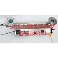 回水中用紫外线杀菌器BR-UVC-240