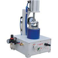 供应服装面料水压测试机 业成YC-595水压机 防水鞋手套压力测试机
