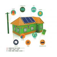 光伏电站电力监控装置及系统解决方案