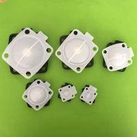 卫生级隔膜阀膜片不锈钢隔膜垫片